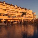Photo de Hotel Bahia Flamingo