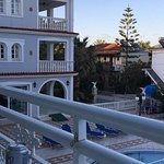 Foto de Sunshine Hotel