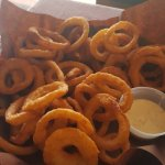 Really good Onion Rings