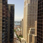 30th floor
