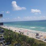 Courtyard Cadillac Miami Beach/Oceanfront Foto