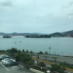 Фотография Samcheonpo Seaworld Hotel