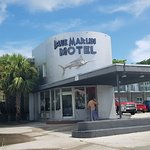 Photo of Blue Marlin Motel