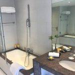 Foto di Hotel La Residence de la Pinede