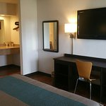 Motel 6 Hamilton, AL Foto