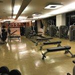 Great gym!