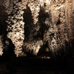 Carlsbad Caverns National Park Visitor Center
