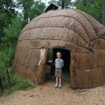 Foto de Jamestown Settlement