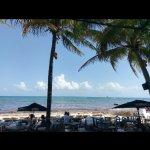 Foto de Zenzi Beach Bar & Restaurant