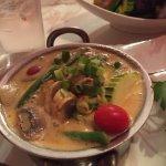 Wonderful soup!