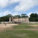 Foto de Chichen Itza With Jerry