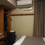 Foto de Dormy Inn Toyama