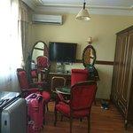 Hotel Agan Foto