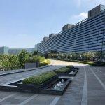 Novotel Nanjing East Suning Galaxy Foto