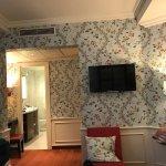 Photo de Hotel de l'Abbaye Saint-Germain