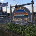 Photo of Motel Grand-Pre