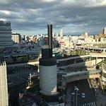 Foto de Fraser Residence Nankai Osaka