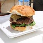 Boom Boom Burger
