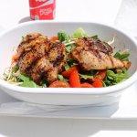 Rommel Salad