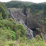 Kuranda Scenic Railway - Barron Falls