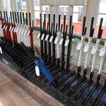 Kuranda Scenic Railway - Kuranda Signal Box