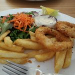 The Long Room Cafe Dungog