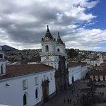 Foto de Casa Gangotena