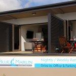 Photo de Blue Marlin Apartments