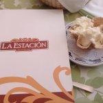 Restaurant La Estacion Foto