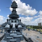 Photo of Battleship Texas State Historic Site