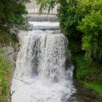 Photo de Vermillion Falls