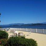 Mountain Harbor Inn Resort On the Lake Foto