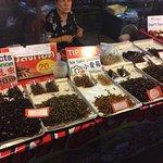 Photo of Sunday Night Market Walking Street - Tha Pae Gate