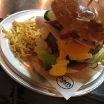 Bilde fra Ham Holy Burger