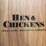 Hen & Chickens, 27 Constitution Hill, Birmingham