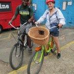 Photo de BrakeAway Bike Tours