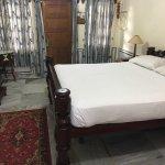 Pushkar Palace Foto