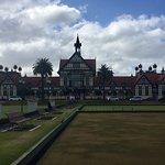 Government Gardens Foto