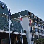 Photo of Distinction Rotorua Hotel & Conference Centre