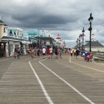 Foto de Ocean City Boardwalk