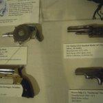 Derringer displays