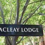 Macleay Lodge Sydney Foto