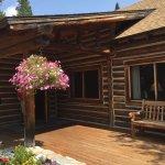 Billede af Jenny Lake Lodge Dining Room