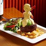 Foto van Outback Jacks Bar & Grill Northbridge