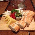Cool Breeze Cafe Bar Photo