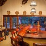 Снимок Monwana Game Lodge