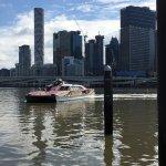 Photo of CityCat Ferry