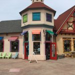 Frankenmuth River Place Shops.