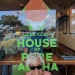 House of pure Aloha