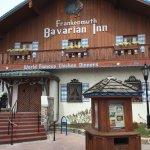 Bavarian Inn.